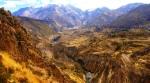Mountains - Pérou - Colca Canyon