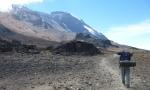 Mountains - Tanzanie - Kilimanjaro (4)