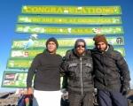 Mountains - Tanzanie - Kilimanjaro (9)