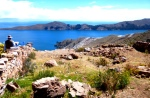 Nature - Bolivie - Lac Titicaca