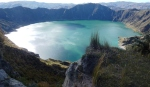 Nature - Equateur - Quilotoa Loop