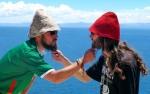 People - Bolivie - Lac Titicaca (2)