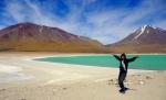 People - Bolivie - Uyuni