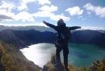 People - Equateur - Quilotoa Loop