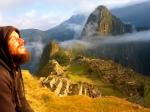 People - Pérou - Mach Picchu