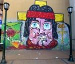 Street Art - Argentine - Buenos Aires (2)