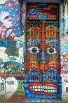 Street Art - Argentine - Buenos Aires (5)