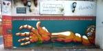 Street Art - Argentine - Buenos Aires