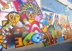 Street Art - Bolivie - La Paz