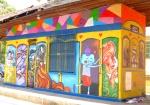 Street Art - Brésil - Rio (1)