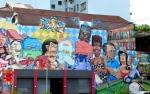 Street Art - Brésil - Rio (2)