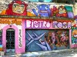 Street Art - Brésil - Rio