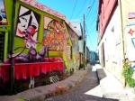Street Art - Chili - Valparaiso (10)