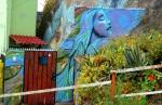 Street Art - Chili - Valparaiso (11)