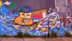 Street Art - Chili - Valparaiso (13)