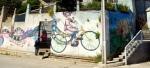 Street Art - Chili - Valparaiso (2)