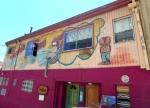 Street Art - Chili - Valparaiso (3)