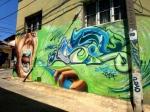 Street Art - Chili - Valparaiso (4)