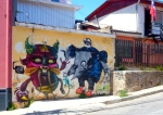 Street Art - Chili - Valparaiso (5)