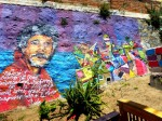 Street Art - Chili - Valparaiso (6)