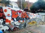 Street Art - Colombie - Bogota (3)