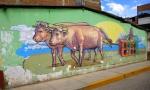 Street Art - Pérou - Huaraz (1)