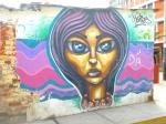 Street Art - Pérou - Huaraz (2)