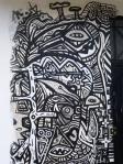 Street Art - Pérou - Huaraz