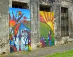 Street Art - Uruguay - Colonia