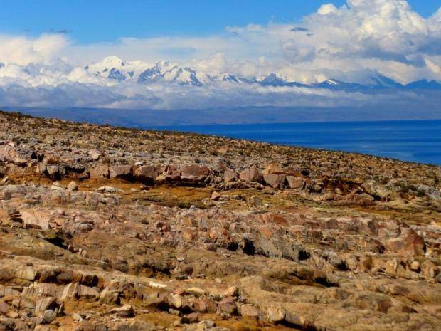La Cordillera Real