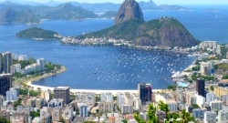 La vue la plus célèbre de Rio