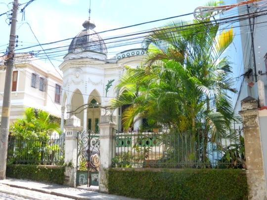 Quartier de Santa Theresa