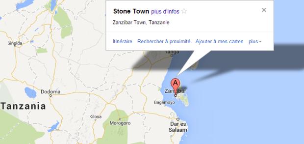 Map ST