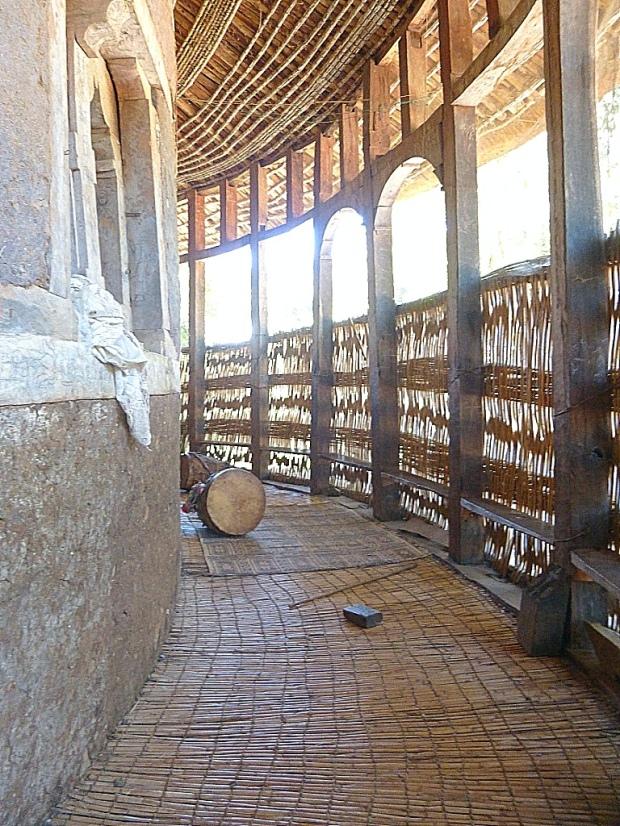 Eglise de Debre Maryam