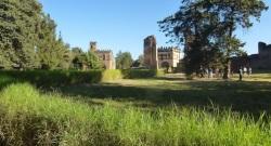Château de Fasilides
