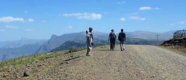 Simien Mountains - Day 1 (1)