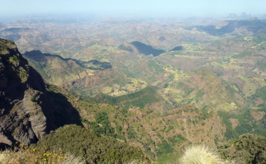 Simien Mountains - Day 1 (10)
