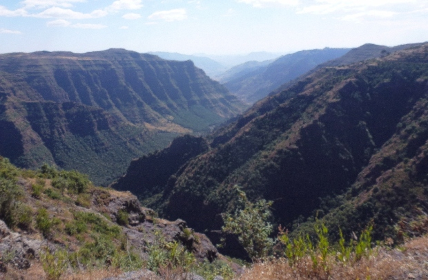 Simien Mountains - Day 1 (11)