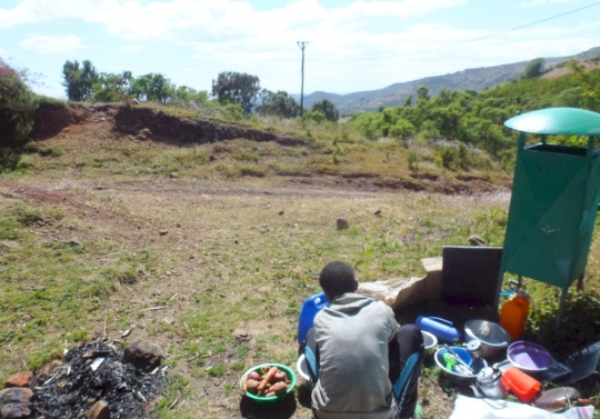 Simien Mountains - Day 1 (12)