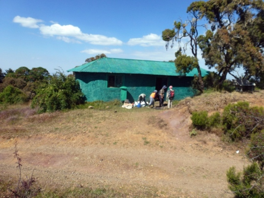 Simien Mountains - Day 1 (14)