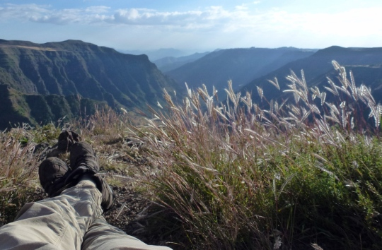 Simien Mountains - Day 1 (17)