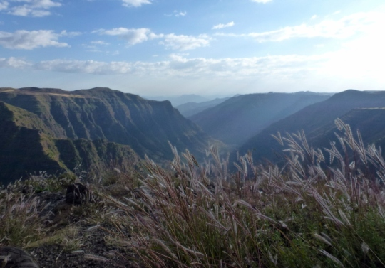 Simien Mountains - Day 1 (19)