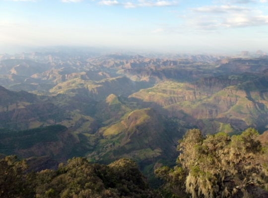 Simien Mountains - Day 1 (20)