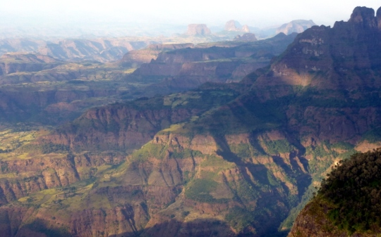 Simien Mountains - Day 1 (21)