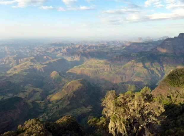 Simien Mountains - Day 1 (22)