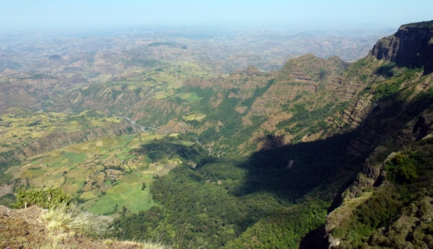 Simien Mountains - Day 1 (3)