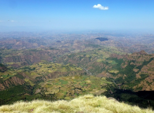 Simien Mountains - Day 1 (4)