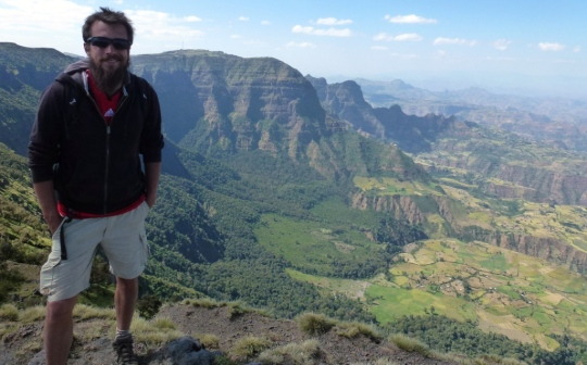 Simien Mountains - Day 1 (7)