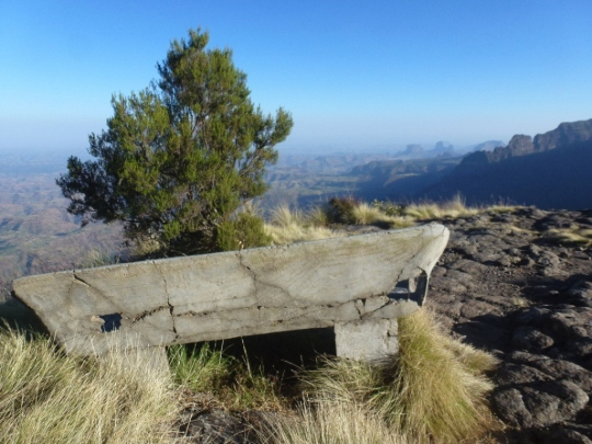 Simien Mountains - Day 2 (1)
