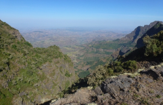Simien Mountains - Day 2 (10)